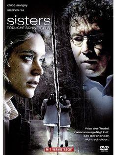 Sisters - Tödliche Schwestern DVD