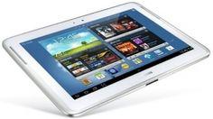 Samsung Galaxy Tab 5 Göründü