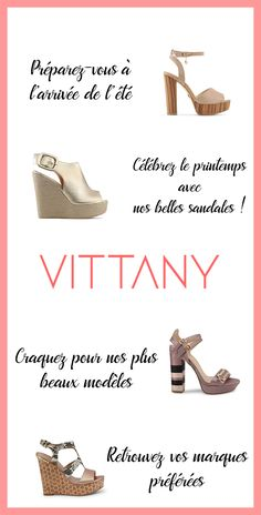 5904a344bc9 Tendance Chausseurs Femme 2017 Sandals. Venez découvrir Vittany.com