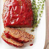 BHG's Newest Recipes:Best Meat Loaf Recipe