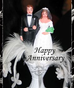 Anniversary Pictures, Images, Photos - Page 4 Happy Marriage Anniversary Quotes, Anniversary Wishes For Parents, Happy Wedding Anniversary Wishes, Happy Anniversary Cakes, Wedding Congratulations Card, Happy Wedding Day, Anniversary Pictures, Happy Birthday Fun, Christmas Scenes