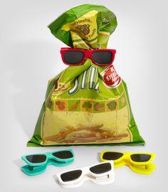 Sunglasses Bag Clips
