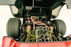 Alfa Romeo Dream Garage - Tipo 33 Stradale