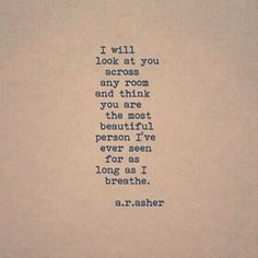 Life Quotes QUOTATION – Image : Quotes about Life – Description 10 Love Poems By Instagram Poet A.R. Asher That Perfectly Describe How You Feel | YourTango Sharing is Caring – Hey can you Share this Quote !