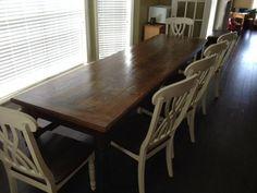 **Stunning Harvest Tables - order now for your Thanksgiving Dinner!!**