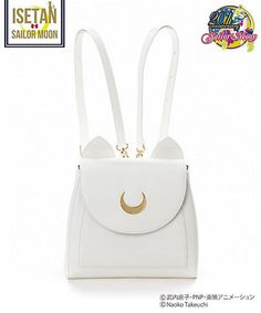 Luggage & Bags Cooperative Msmo Fashion Girl Cute Samantha Vega Sailor Moon Backpack Luna Cat Schoolbag Sailor Moon 20th Women Leather Backpack Bookbag
