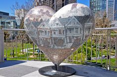 i'd love to find a list of all SF heart sculptures