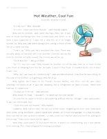 Printable reading comprehension passages grades 3+ | Literacy ...