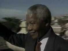 South Africa ends Apartheid 1994 Elects Nelson Mandela----Free At Last In South Africa.Mandela Hugs His Captors and Becomes President.History With A Huge Human Lesson! Nelson Mandela President, South African Tribes, Vader Star Wars, Apartheid, Teaching History, African History, World History, Continents, Black History