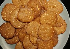 Brunkager recipe main photo Cookies, Christmas, Recipes, Food, Crack Crackers, Natal, Xmas, Biscuits, Recipies