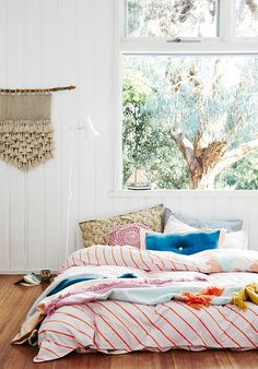 Sage and Clare, Australian homewares - Love Shack Collection, Summer 2016/17