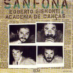 Egberto Gismonti - Sanfona - 1981