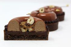 - Les desserts de Julien