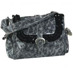 Kalencom Miss Priss Diaper Bag