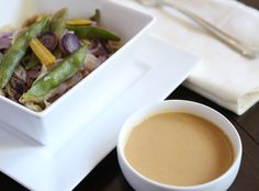 Recipe: Quick and Easy Low Fat Peanut Sauce Peanut Sauce, Home Health, Plant Based Recipes, Fat, Tableware, Dinnerware, Plant Based Meals, Dishes