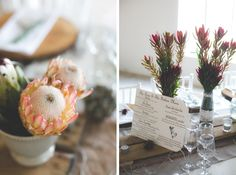 Fynbos & Lace Wedding by Maiden Moose Photography | SouthBound Bride