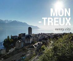 Here comes the sun la la la la ! Excursion, Here Comes, Switzerland, Mood, Sun, City, The Visitors, Vacation, Travel