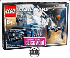 10131 parallel import goods LEGO Star Wars Tie Collection (japan import)  ✿ Lego - el surtido más amplio ✿ ▬► Ver oferta: https://comprar.io/goto/B0009F3DZK