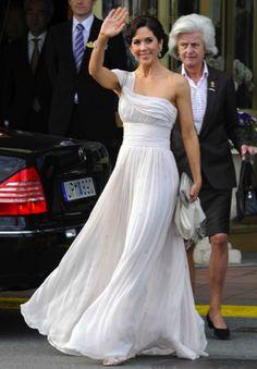 Princess Mary