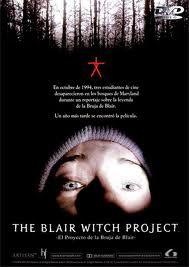 The Blair witch project [Vídeo-DVD] = El proyecto de la bruja de Blair / un film de Eduardo Sánchez y Daniel Myrick