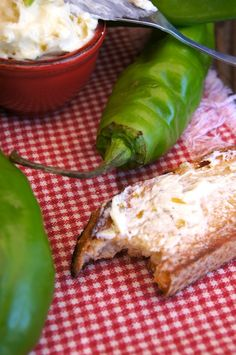 Hatch Chile-Agave Compound Butter Recipe | Cooking On The Weekends