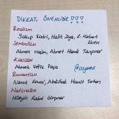 Learn Turkish, Turkish Language, Language And Literature, Study Hard, Study Notes, Philosophy, Math, Learning, School