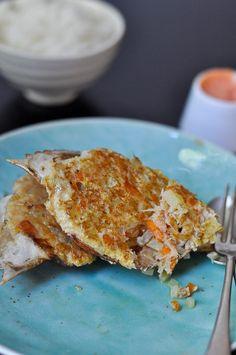 Stuffed Crab 9