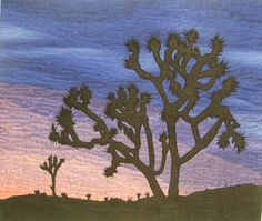 Joshua Tree Sunset by Cherie in Del Mar