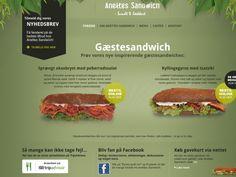 Website for a bio fastfood restaraunt in. Beautiful Web Design, Tzatziki, Sandwiches, Beef, Website, Food, Meat, Essen, Ox