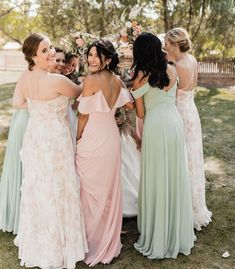 Shop Online Best Bridesmaids and Convertible Dresses Bridesmaids, Bridesmaid Dresses, Wedding Dresses, Bridesmaid Inspiration, Convertible Dress, Little Black Books, Summer Fall, Wedding Vendors, Pretty Little