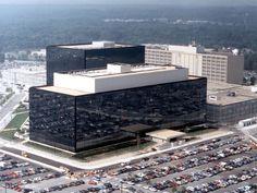 Work at NSA