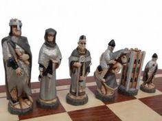 středověké šachy z pryskiřice