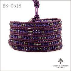 Purple-Beads-Braided-Chun-Luu-Bracelet.jpg (800×800)
