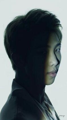 Kim Nam-joon ❤️