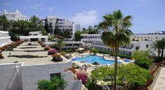 HOVIMA Panorama - 3 Sterne #Hotel - EUR 90 - #Hotels #Spanien #Adeje http://www.justigo.lu/hotels/spain/adeje/hovima-panorama_15889.html