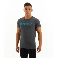 T-Shirts | GymShark International | Be a visionary.