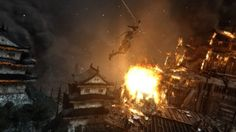 Tomb Raider: game de ação e sobrevivência coloca o jogador na pele de Lara Croft (Foto: Divulgação)