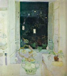 window: Pierre Lesieur