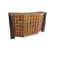 Indian Teak Wood Bar Counter | Indian Teak Bar Counter | Wooden Bar Counter | Rustic Indian Teak Wood Bar Counter | Royal Indian Teak Wood Bar Counter