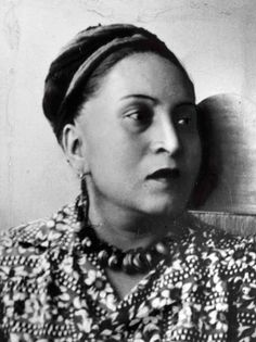Artist Maria Izquierdo was born in Jalisco in 1902 and is known today for being the first Mexican female to have her artwork exhibited in the United States. She painted art depicting her Mexican roots and held her own among her peers which included Diego Rivera  David Siquerios.