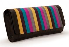 Limited Edition Clutch Bag from Bouf