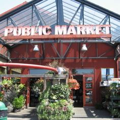 Top 10 Things to Do at Granville Island in Vancouver, BC: Shop & Dine at the Granville Island Public Market
