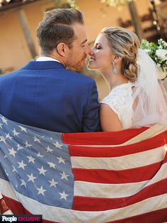 Plain White Ts Tim Lopez 4th of July wedding