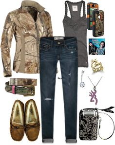 """""""Time to go Shopping:)"""" by backwoods-princess on Polyvore"""
