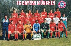 FC BAYERN MÜNCHEN - FOREVER NUMBER ONE Soccer Teams, Number One, Collection, Prague, Athlete, Fc Bayern Munich