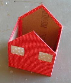 House Patterns