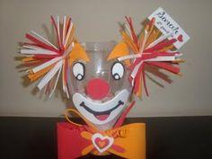 Nosso Espaço da Educação: Modelos de Lembrancinhas para o Dia do Circo