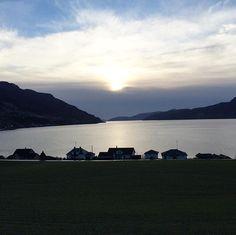 Sandeid ~ Norway