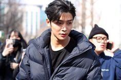 """rowoon pics #sf9 on Twitter: """"190222 © rowoon time #로운 #ROWOON @SF9official… """" Park Bogum, Sf 9, Jong Suk, Hyungwon, Hello Gorgeous, Asian Beauty, Kdrama, Idol, Handsome"""