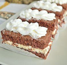 Pavlova, Cake Cookies, Vanilla Cake, Chocolate Cake, Tiramisu, Food And Drink, Caramel, Cooking Recipes, Sweets